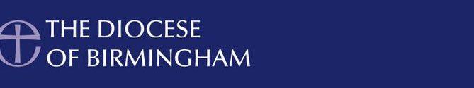 Diocese of Birmingham CofE - CD-ROM