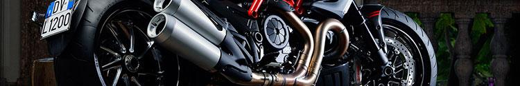 Ducati motorbikes DVD 2011