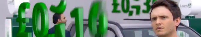 Loans 2 Go - TV commercial
