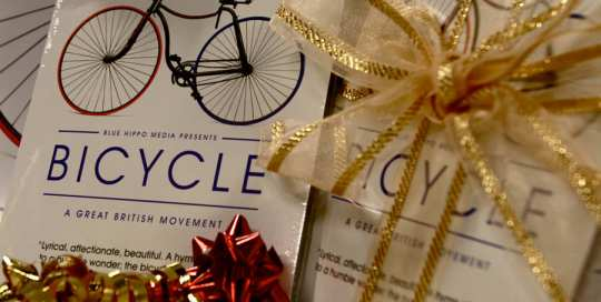 Blue Hippo Media - Bicycle DVD