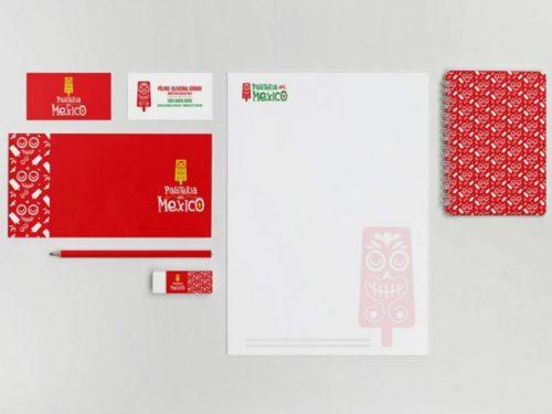 Logo + Brand Identity Pack (Premium)