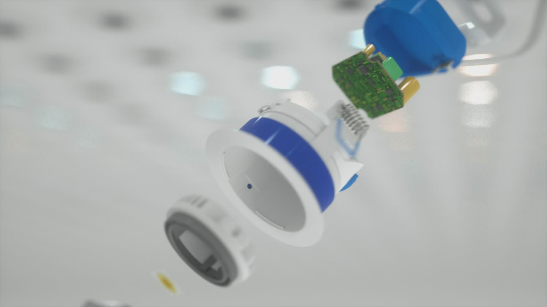 Scolmore International Omni - 3D animation